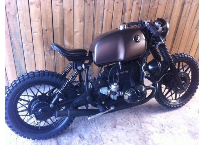 Superbike Stuur Zwart 820MM Breed