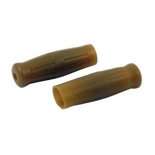 "25,4mm / 1 ""Candy Brown Griffgummi"