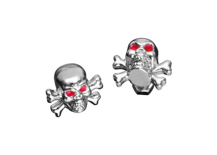 Highway Hawk Highway Hawk Skull and Bones Nut