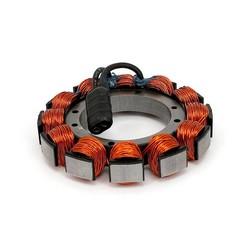 Stator d'alternateur pour Harley Davidson FLHRI, FLTCUI, FLHTCI, Dyna