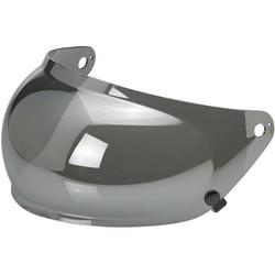 Gringo S Bubble Shield Chrome Mirror