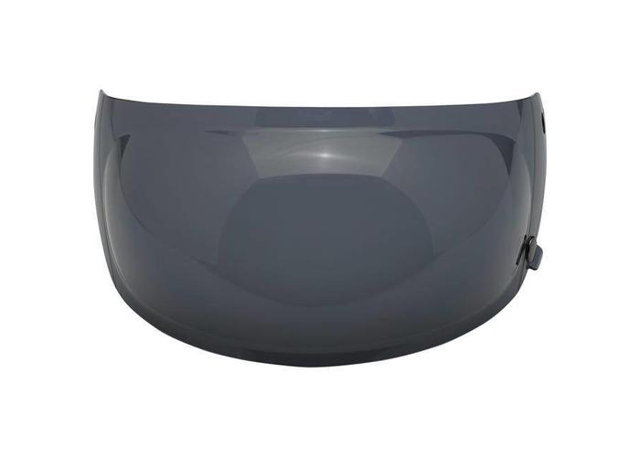 Biltwell Gringo S Bubble Shield Smoke