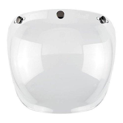 Biltwell Clear Bubble Vizier