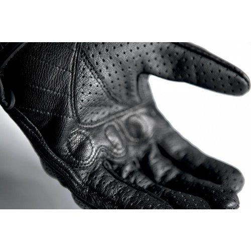 ICON Pursuit Touchscreen Gloves Geperforeerd