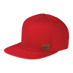 Minnesota Cap - English Red