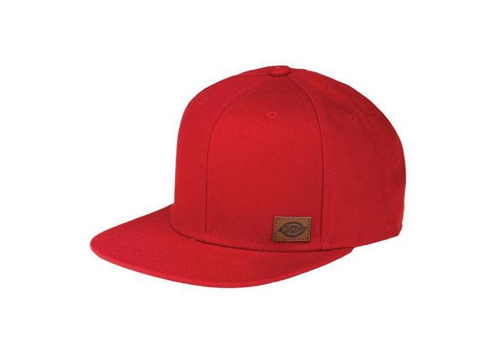 Dickies Minnesota Cap - English Red
