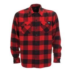 Sacramento Shirt - Rot