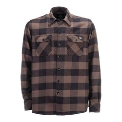 Sacramento Shirt - Gravel Grey