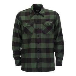 Sacramento Shirt - Pine Grün