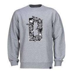 Hornbrook Sweatshirt - Grey Melange