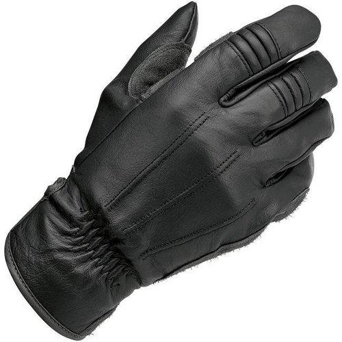 Biltwell Werkhandschoenen - Zwart
