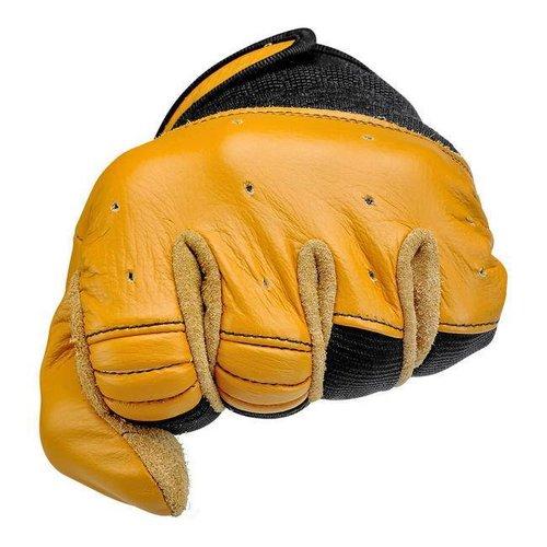 Biltwell Bantam Handschoenen Tan / Zwart