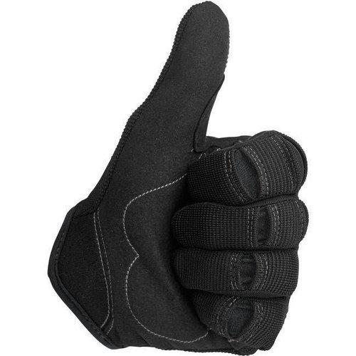 Biltwell Moto Handschoenen - Zwart