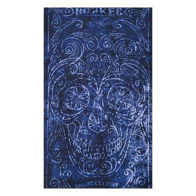 Rokker Tunnel / Sjaal Mexican Skull