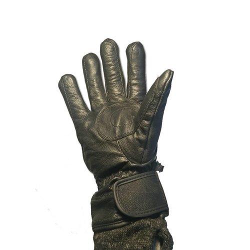 Handschoenen Leder CORDURA BUMP