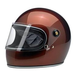 Gringo S Helmet Bourbon Metallic