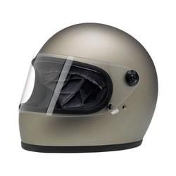 Gringo S Helm Flat Titanium