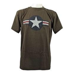 T-shirt Air Force Stars & Bars