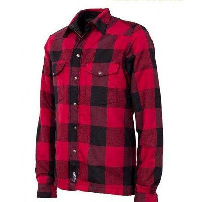 John Doe Lumberjack Kevlar Shirt / Jacket