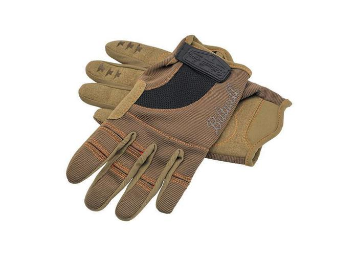 Biltwell Biltwell Moto Gloves Brown/Orange