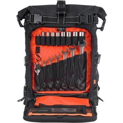 Biltwell EXFIL-80 Bag Black