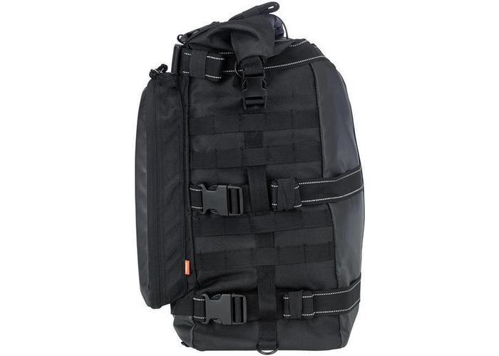 Biltwell EXFIL-80 Tas Zwart