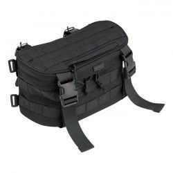 EXFILL-7 BAG BLACK