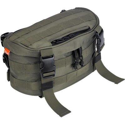 Biltwell EXFIL-7 BAG OD GREEN