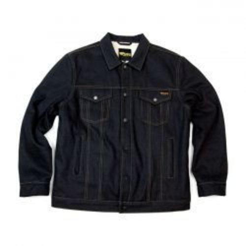 Roeg Jack jacket Sticky Blue