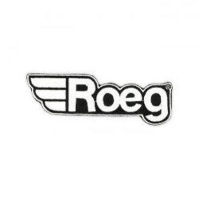 Roeg OG logo patch