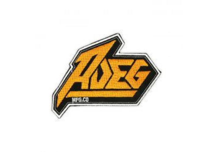 Roeg Seventies patch