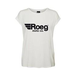OG TEE Dames T-shirt wit