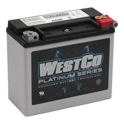 Batterie AGM 310CCA, 12V, 18AMP XL, VSRC, Softail, Buell, Dyna