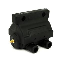 Rupteur pour Big Twin 65-79 2 temps 12V 5 Ohms style FEO