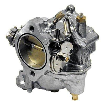S&S Performance Super E Carburetor (7% extra Flow) Alu