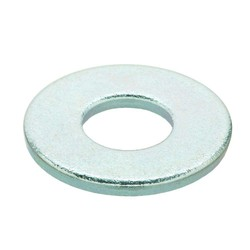 25 Pack - 5/16 Inch Washer Pack Zinc Plated