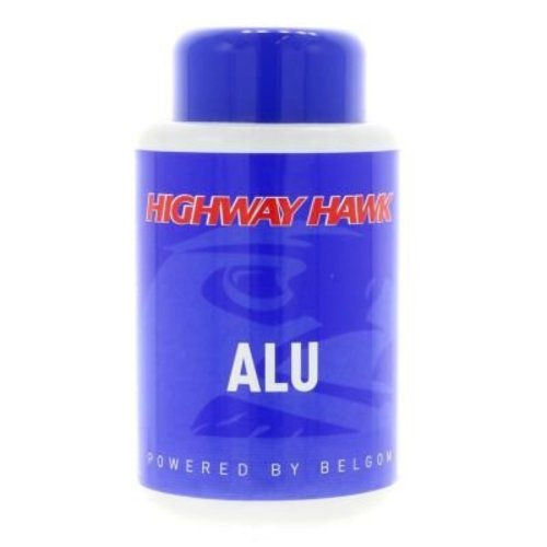 Highway Hawk Belgom Aluminium 250ML