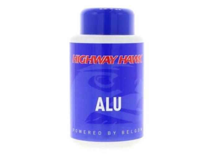 Highway Hawk Belgom Aluminium 250ML