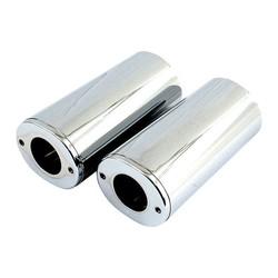 Upper fork slider covers, standaardlengte