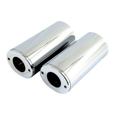 MCS Upper fork slider covers, standaardlengte