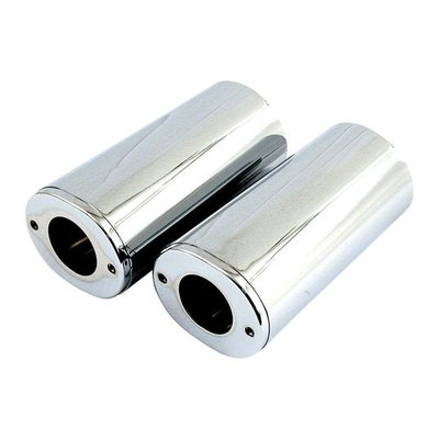 MCS Upper fork slider covers, Std length