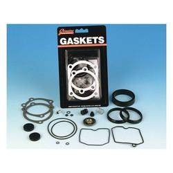 Rebuild kit fora CV Carburetor