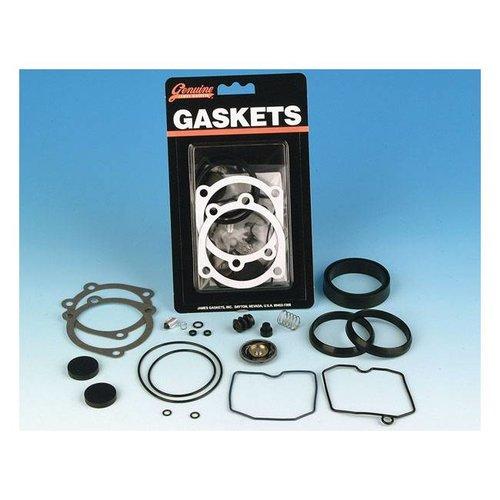 James Gaskets Revisie Kit voor een CV-carburateur