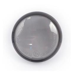 Lentille fumée pour clignotant Bullet H-D 00-17