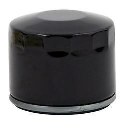 SPIN-ON OIL FILTER - BLACK