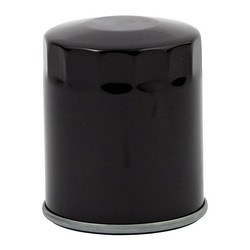 Oil filter Black (Magnetic) Harley FLT, FXR, XL, XR, Buell