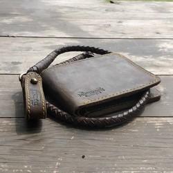 Brieftasche Tobacco Old Boy
