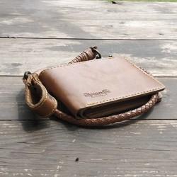 Wallet Tan Trigger