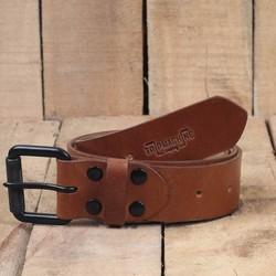 Belt - Vintage Tan Single Pin