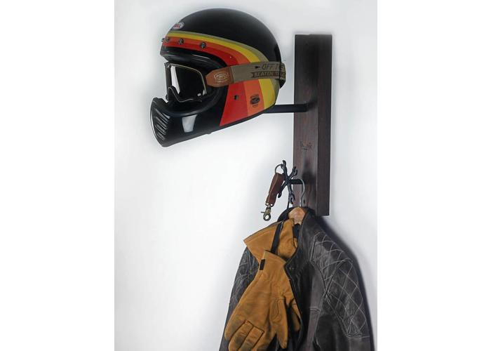 Trip Machine Porte-casque